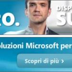 Publimaggioli campagna Microsoft Cloud